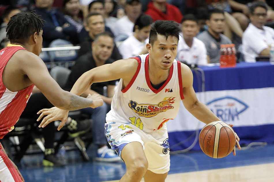 pba-superstar-james-yap-launches-youtube-channel-|-abs-cbn-news