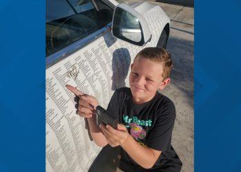 sarasota-9-year-old-wins-new-tesla-from-youtube-star-mrbeast-–-wtsp.com